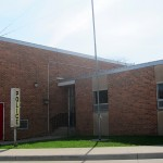 Clear Lake Police Department and other attached offices will be renovated this year.