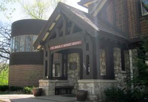 MacNider Art Museum