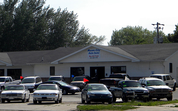City Auto Sales >> Mason City Auto Sales To Hold Grand Opening Northiowatoday Com