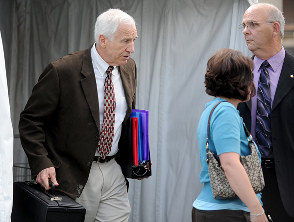 Prosecution rests in Sandusky trial | NorthIowaToday.
