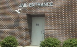 CG Jail