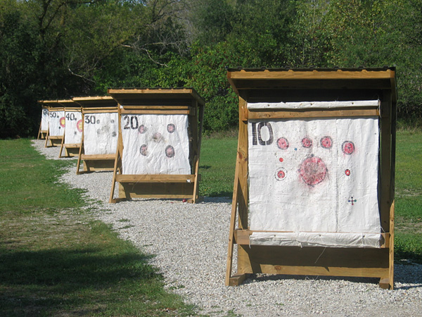 Backyard Archery Range Design : Outdoor Archery Range Layout Related Keywords & Suggestions  Outdoor