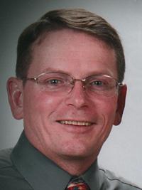 Chris Watts of Mason City