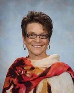 Dr. Anita Micich