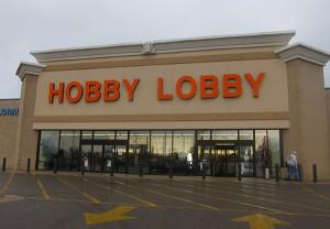 Mason City Hobby Lobby Store