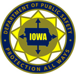 iowa dept of public safety