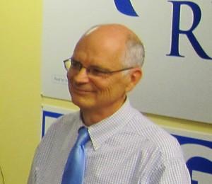 Bill Schickel