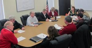 Mason City Conference Board