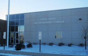 Cerro Gordo Law Enforcement Complex