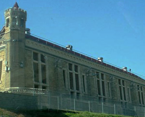 For Madison Penitentiary