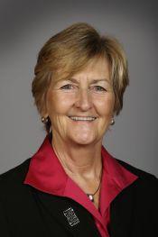 State Rep. Sharon Steckman