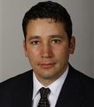 Iowa Legislator Josh Byrnes