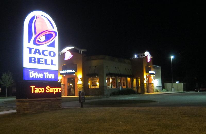 Fast Food Clear Lake Iowa