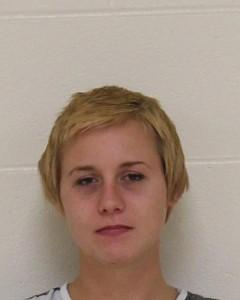 Marion, Tessa Annette Rose DEFERRED JUDGEMENT