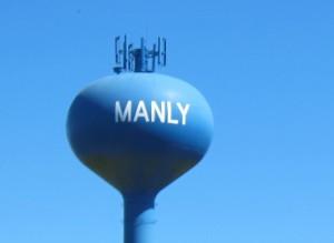 Manly, Iowa