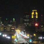 Iowa's capitol, Des Moines