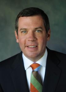 Casey Callanan, candidate for county supervisor