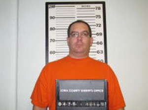Kevin Trittien GOING TO PRISON