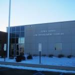 C.G. Law Enforcement Center