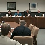 Clear Lake council meeting