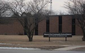 Mason City School District