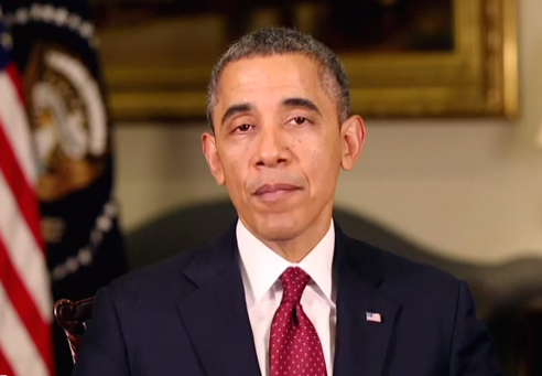 Obama calls on Congress to extend emergency unemployment insurance