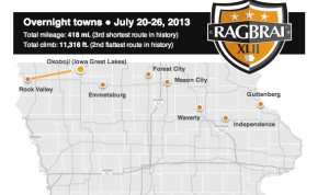ragbrai.com 2014 route