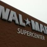 Mason City Wal-Mart
