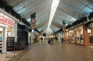 Southbridge Mall, where many make minimum wage or close to it.  82 Percent of Small Business Owners Already Pay Their Employees More Than Minimum Wage