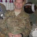 Sgt. 1st Class Daniel Michael Ferguson, 39
