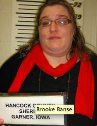 Brooke Danielle Banse SUBJECT IS INNOCENT UNTIL PROVEN GUILTY