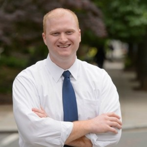 Jim Mowrer, Democratic candidate for Congress