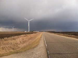Iowa storms caused widespread damage