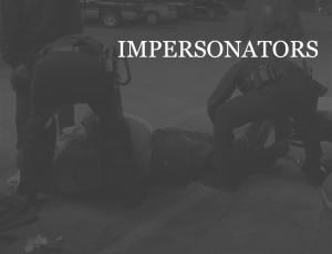police-impersonators