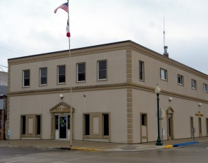 Hampton City Hall