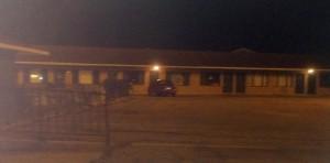 Silver Boot Motel
