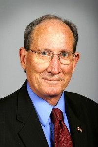 Senator David Johnson