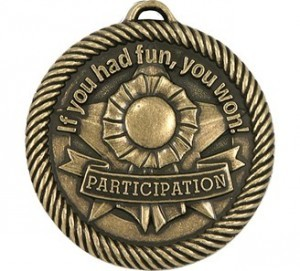 Participation awards: Should they be given to kids ...