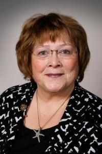 Iowa Representative Marti Anderson