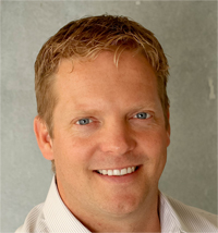 Brett Schoneman, realtor and councilman