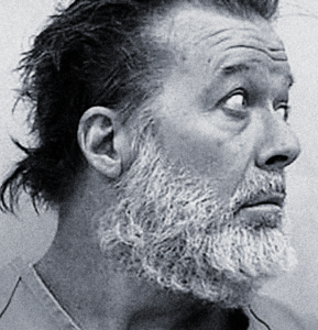 THE SHOOTER, ROBERT DEAR