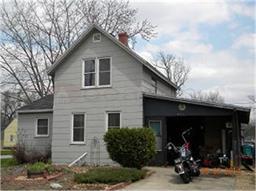 Lee Rand residence