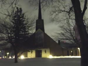 First Presbyterian Church of Mason City