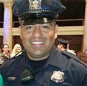 Officer Carlos Puente Morales