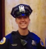Officer Susan Farrell