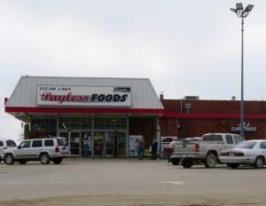 Payless Foods, Clear Lake, Iowa