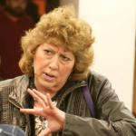 Janet Solberg, Mason City councilwoman