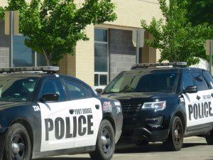 Fort Dodge police
