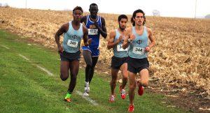 Khat competes Saturday